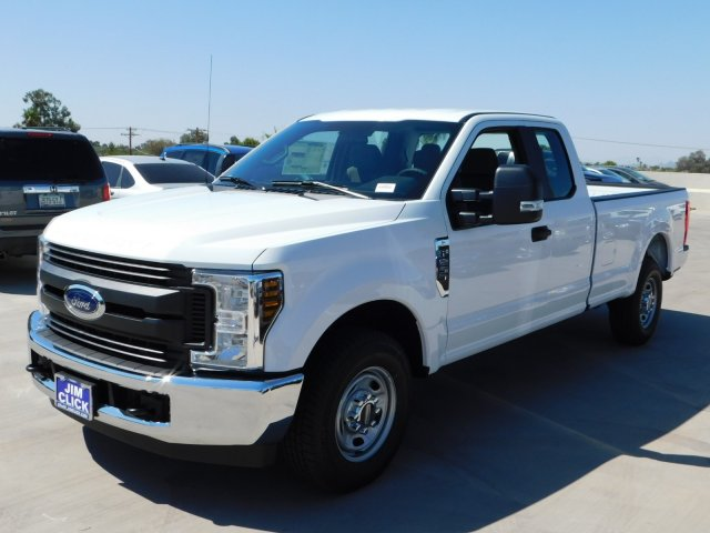 2019 F-250 Super Cab 4x2,  Pickup #J190033 - photo 1