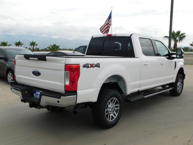 2019 F-250 Crew Cab 4x4,  Pickup #J190038 - photo 4