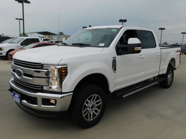 2019 F-250 Crew Cab 4x4,  Pickup #J190038 - photo 1