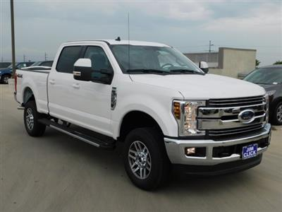 2019 F-250 Crew Cab 4x4,  Pickup #J190038 - photo 3
