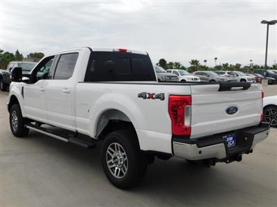 2019 F-250 Crew Cab 4x4,  Pickup #J190038 - photo 2