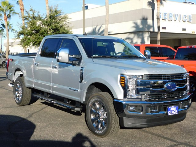 2019 F-250 Crew Cab 4x4,  Pickup #J190072 - photo 3