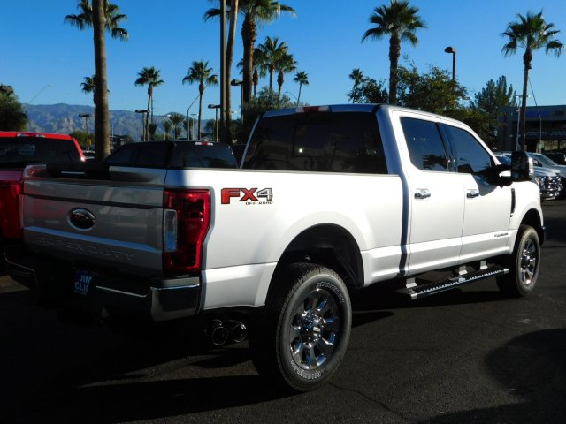 2019 F-250 Crew Cab 4x4,  Pickup #J190072 - photo 4