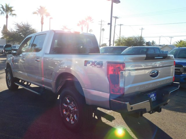 2019 F-250 Crew Cab 4x4,  Pickup #J190072 - photo 2