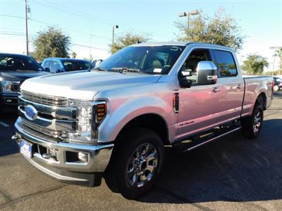 2019 F-250 Crew Cab 4x4,  Pickup #J190072 - photo 1