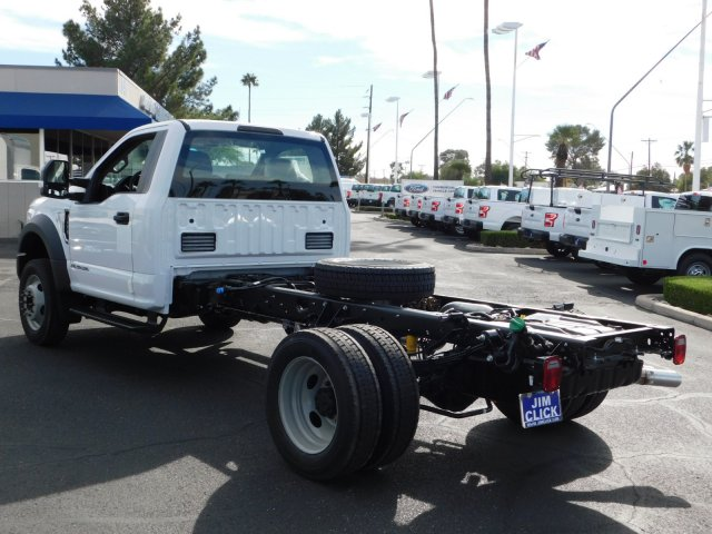 2019 F-450 Regular Cab DRW 4x2,  Cab Chassis #J190180 - photo 2