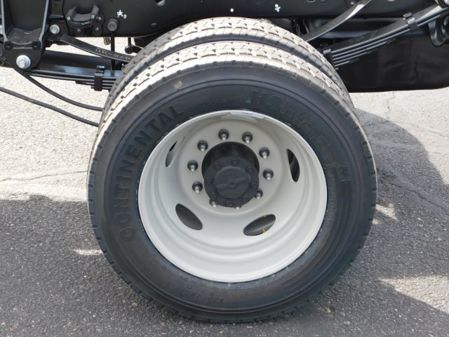 2019 F-450 Regular Cab DRW 4x2,  Cab Chassis #J190180 - photo 7