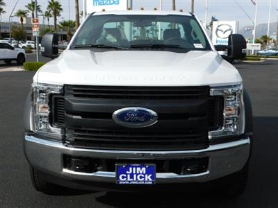 2019 F-450 Regular Cab DRW 4x2,  Cab Chassis #J190180 - photo 6