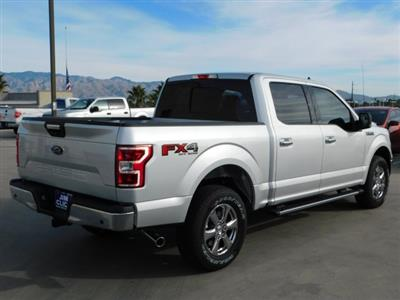 2019 F-150 SuperCrew Cab 4x4,  Pickup #J190196 - photo 4