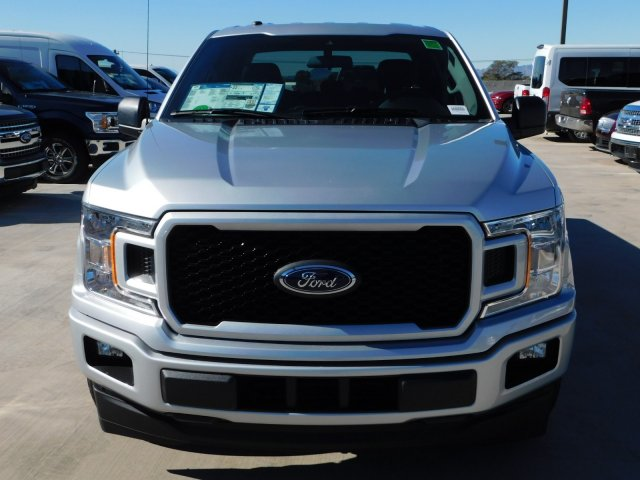 2019 F-150 Super Cab 4x2,  Pickup #J190243 - photo 6