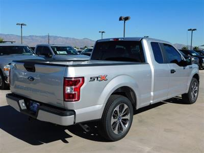 2019 F-150 Super Cab 4x2,  Pickup #J190243 - photo 4