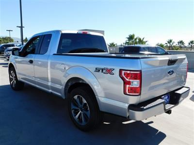 2019 F-150 Super Cab 4x2,  Pickup #J190243 - photo 2