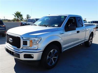 2019 F-150 Super Cab 4x2,  Pickup #J190243 - photo 1
