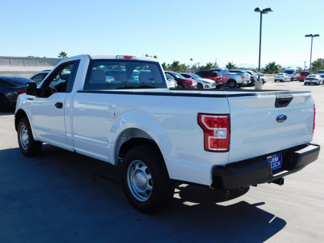 2019 F-150 Regular Cab 4x2,  Pickup #J190275 - photo 2