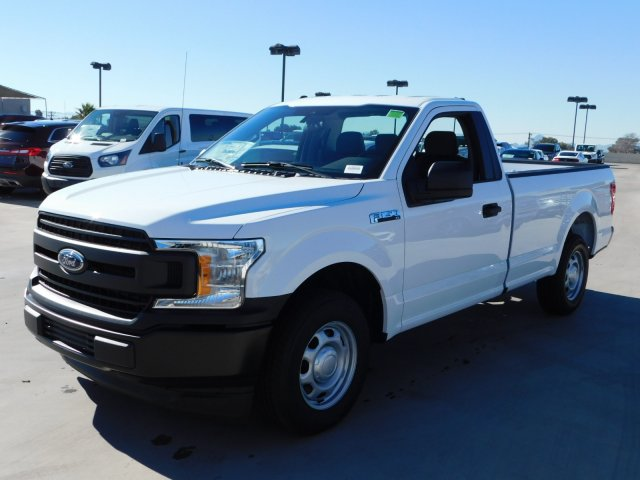 2019 F-150 Regular Cab 4x2,  Pickup #J190275 - photo 1