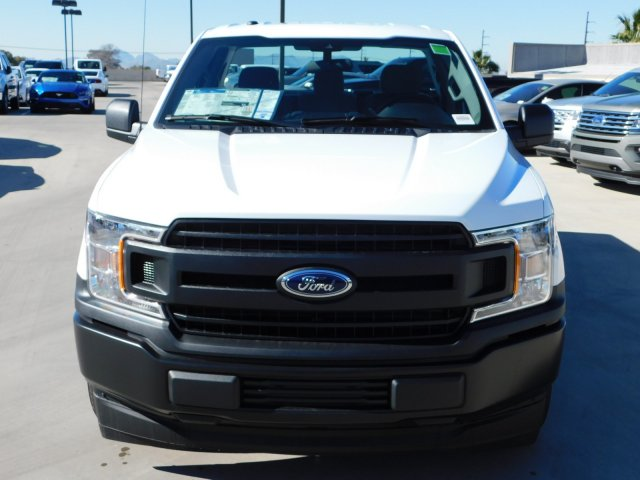 2019 F-150 Regular Cab 4x2,  Pickup #J190275 - photo 6