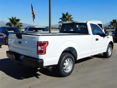 2019 F-150 Regular Cab 4x2,  Pickup #J190275 - photo 4