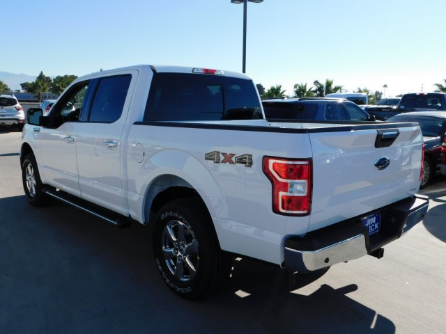 2019 F-150 SuperCrew Cab 4x4,  Pickup #J190280 - photo 2