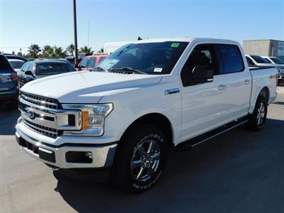 2019 F-150 SuperCrew Cab 4x4,  Pickup #J190280 - photo 1