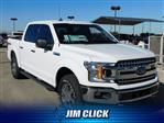2019 F-150 SuperCrew Cab 4x4,  Pickup #J190280 - photo 3