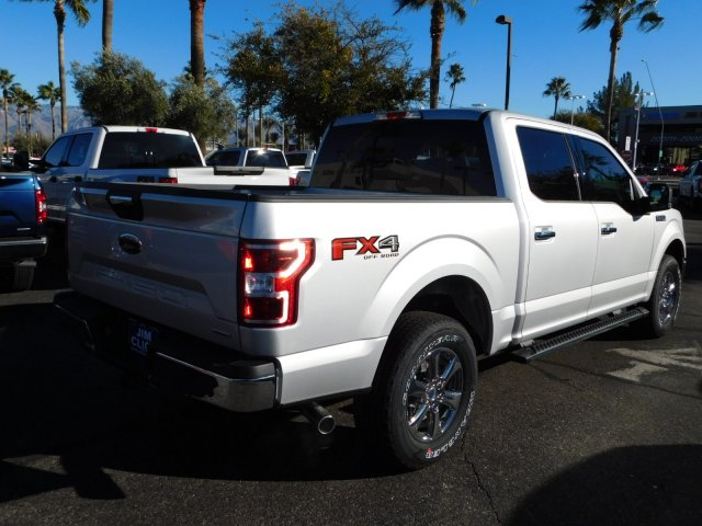 2019 F-150 SuperCrew Cab 4x4,  Pickup #J190294 - photo 4