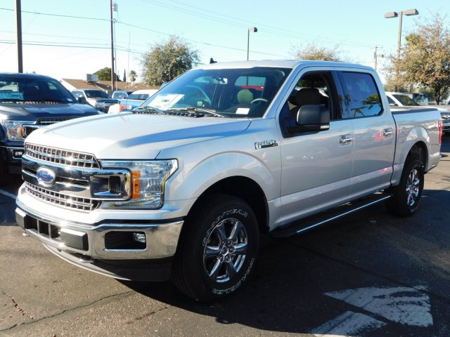 2019 F-150 SuperCrew Cab 4x4,  Pickup #J190294 - photo 1