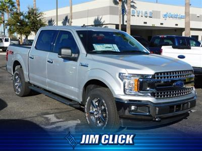 2019 F-150 SuperCrew Cab 4x4,  Pickup #J190294 - photo 3