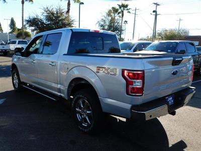 2019 F-150 SuperCrew Cab 4x4,  Pickup #J190294 - photo 2