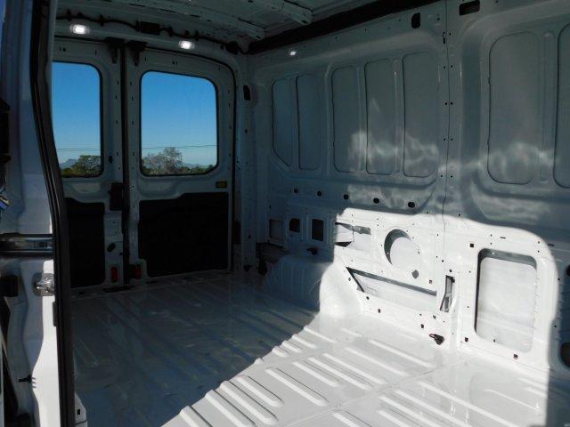 2020 Transit 250 Med Roof RWD, Empty Cargo Van #J200280 - photo 1