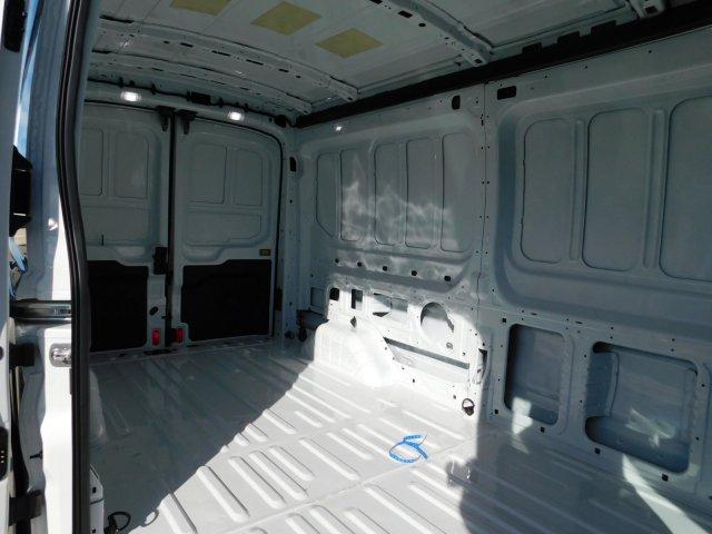 2020 Transit 250 Med Roof AWD, Empty Cargo Van #J200400 - photo 1