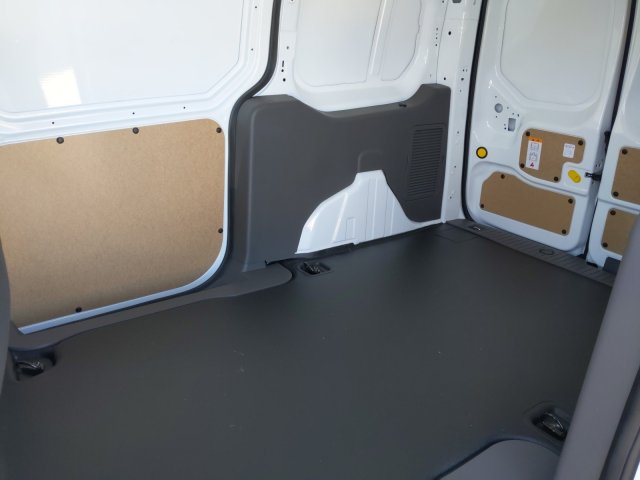 2020 Ford Transit Connect FWD, Empty Cargo Van #J200546 - photo 1
