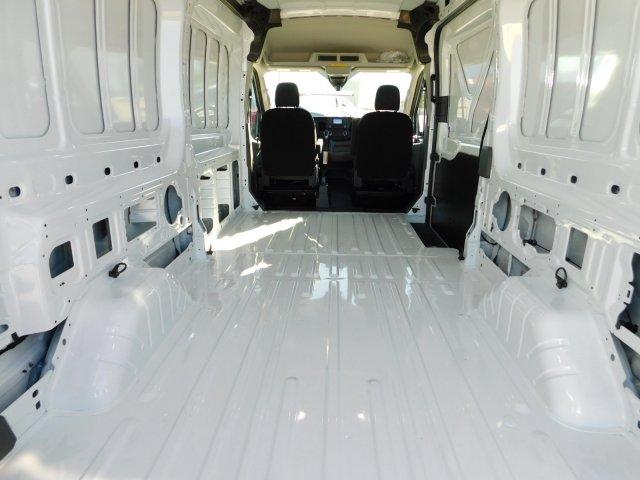2020 Transit 250 Med Roof RWD, Empty Cargo Van #J200598 - photo 1