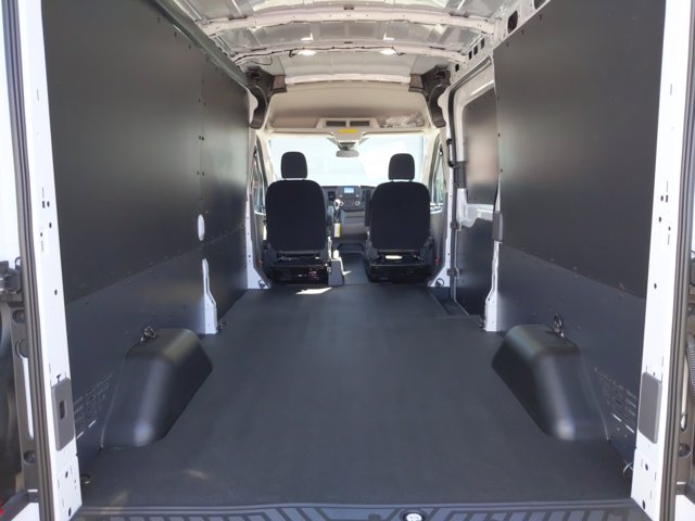 2020 Ford Transit 250 Med Roof RWD, Empty Cargo Van #J200764 - photo 1