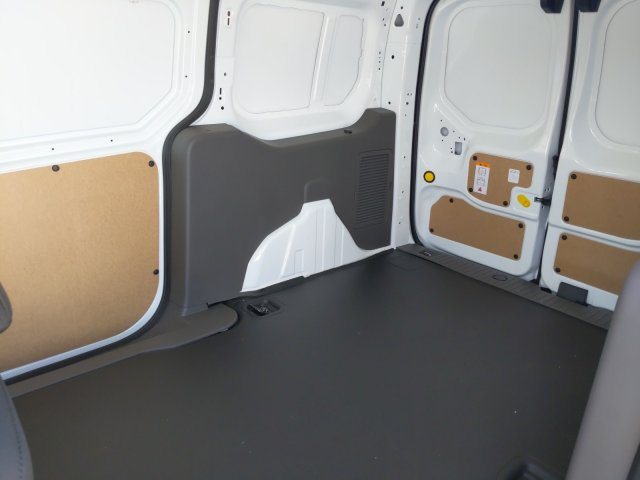 2020 Ford Transit Connect FWD, Empty Cargo Van #J200812 - photo 1