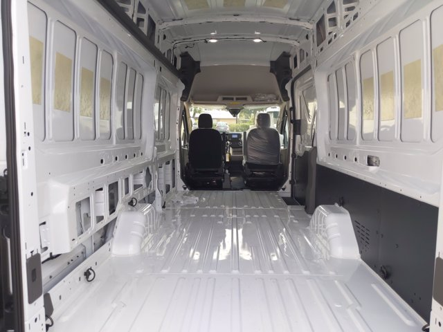 2020 Ford Transit 250 High Roof RWD, Empty Cargo Van #J201050 - photo 1