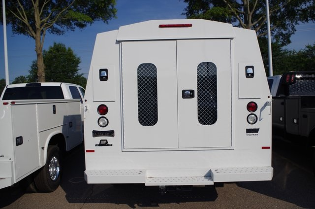 2017 Ram 3500 Regular Cab DRW,  Knapheide Service Utility Van #ND6772 - photo 5