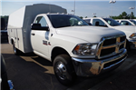 2017 Ram 3500 Regular Cab DRW,  Knapheide Service Utility Van #ND6772 - photo 1