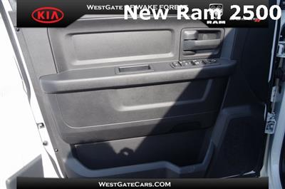 2017 Ram 3500 Crew Cab DRW 4x2,  Knapheide Standard Service Body #ND6920 - photo 8