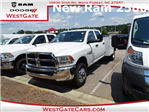 2017 Ram 3500 Crew Cab DRW,  Knapheide Service Body #ND6920 - photo 1