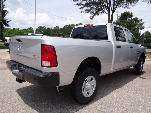 2018 Ram 3500 Crew Cab 4x4,  Pickup #ND7258 - photo 2