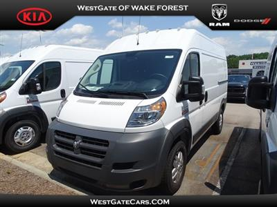 2018 ProMaster 1500 High Roof FWD,  Empty Cargo Van #ND7281 - photo 1