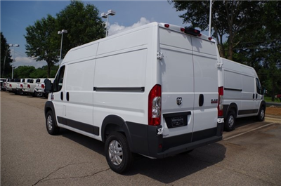 2018 ProMaster 1500 High Roof FWD,  Empty Cargo Van #ND7281 - photo 5