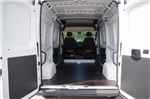 2018 ProMaster 1500 High Roof FWD,  Empty Cargo Van #ND7281 - photo 2