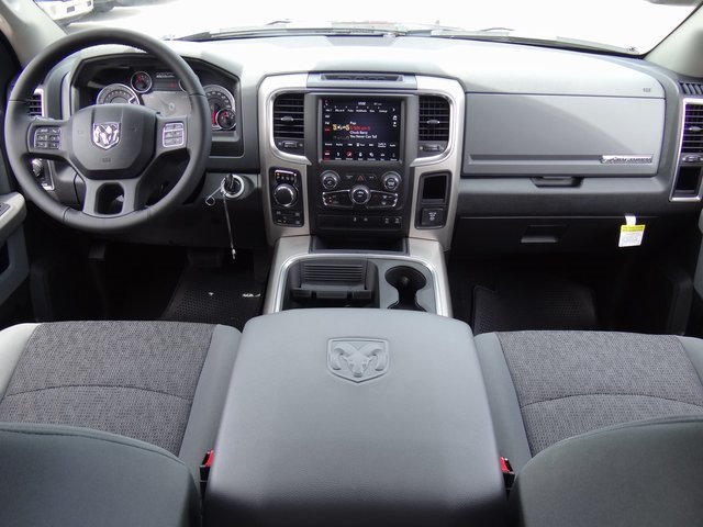 2018 Ram 1500 Crew Cab 4x4,  Pickup #ND7333 - photo 17