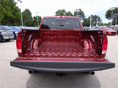 2018 Ram 1500 Crew Cab 4x4,  Pickup #ND7333 - photo 7