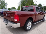2018 Ram 1500 Crew Cab 4x4,  Pickup #ND7333 - photo 2