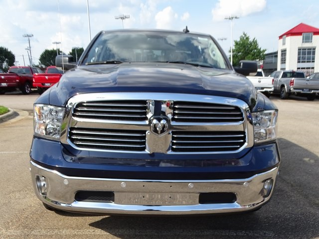2018 Ram 1500 Crew Cab 4x4,  Pickup #ND7339 - photo 4