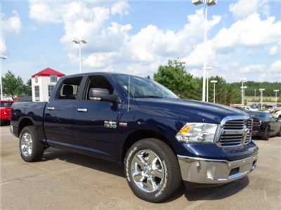 2018 Ram 1500 Crew Cab 4x4,  Pickup #ND7339 - photo 3