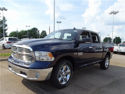 2018 Ram 1500 Crew Cab 4x4,  Pickup #ND7339 - photo 5