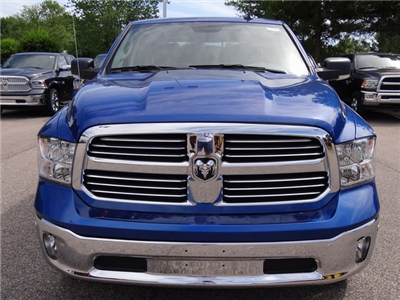 2018 Ram 1500 Crew Cab 4x4,  Pickup #ND7340 - photo 3